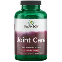 Load image into Gallery viewer, Swanson Joint Care - Featuring TruFlex 120 softgels