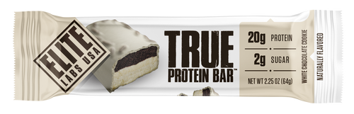 Elite Labs True Protein Bar 64g