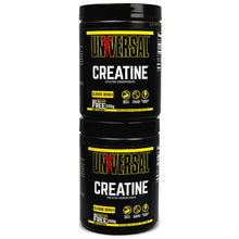 Load image into Gallery viewer, Universal Nutrition Creatine 200g + 200g