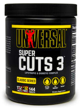 Load image into Gallery viewer, Universal Nutrition Super Cuts 3