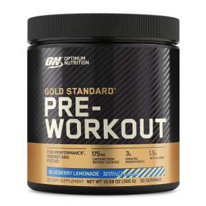 Optimum Nutrition Gold Standard Pre-Workout 30 servings 300g