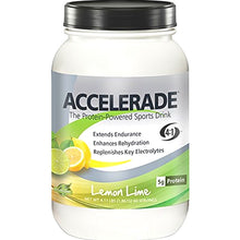 Load image into Gallery viewer, Endurox Accelerade 4.11 lbs Lemon Lime