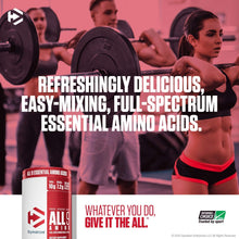 Load image into Gallery viewer, Dymatize All 9 Amino 30 servings