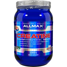 Load image into Gallery viewer, AllMax CreaSyn™ Micronized Creatine Monohydrate 1000g