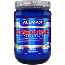 Load image into Gallery viewer, AllMax CreaSyn™ Micronized Creatine Monohydrate 400g