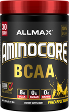 Load image into Gallery viewer, AllMax AminoCore 30 servings 315g