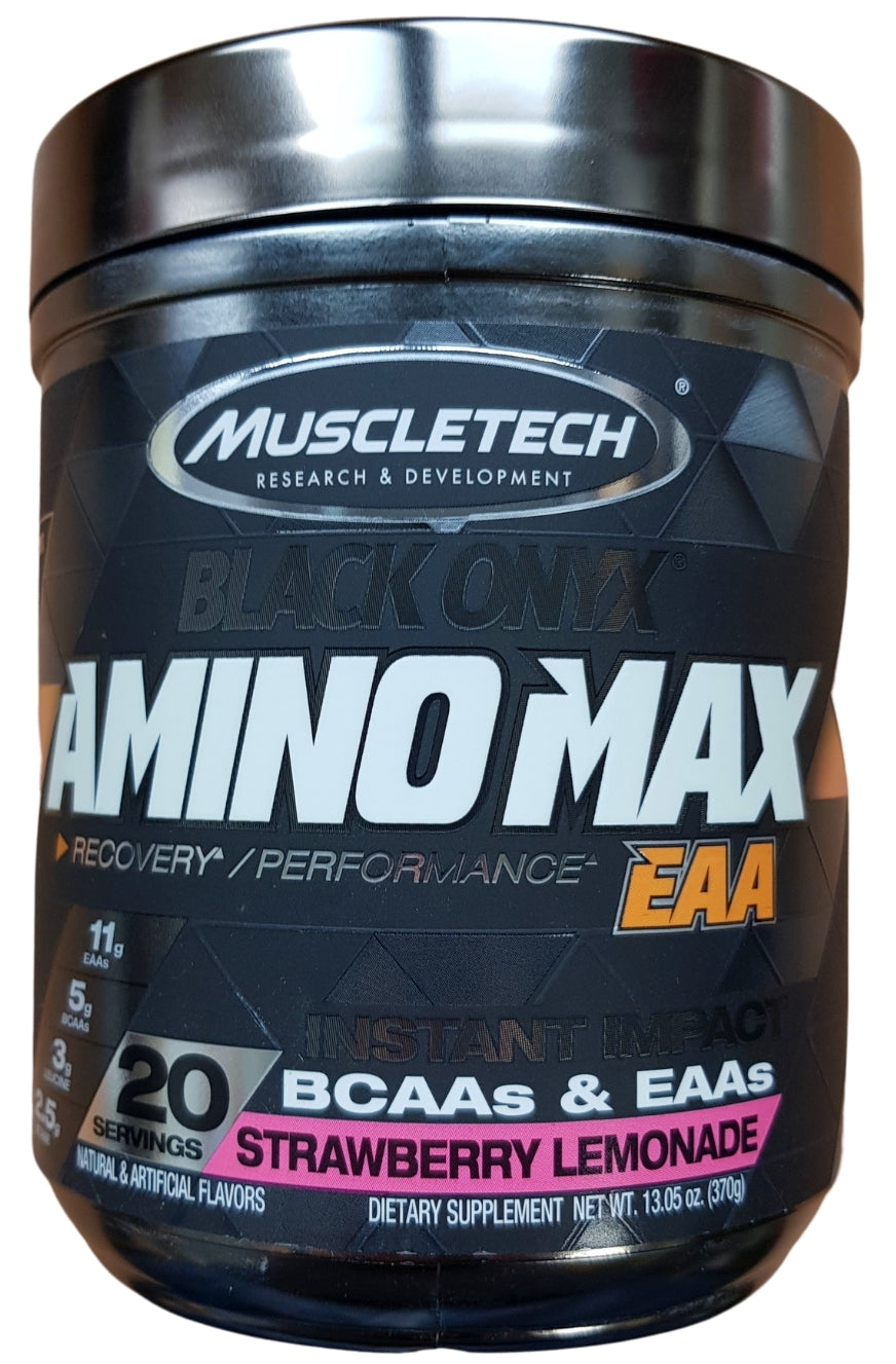 MuscleTech Amino Max EAA 20 Servings