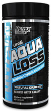 Load image into Gallery viewer, Nutrex Aqua Loss 80 capsules