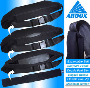 Aroox Sports Belt Bag Heavy Duty