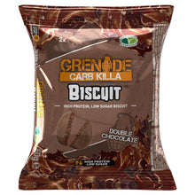 Load image into Gallery viewer, Grenade Carb Killa Protein Biscuit (25g x 2)