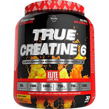 Load image into Gallery viewer, Elite Labs True Creatine 6 225g