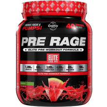 Load image into Gallery viewer, Elite Labs Pre Rage 280g Watermelon