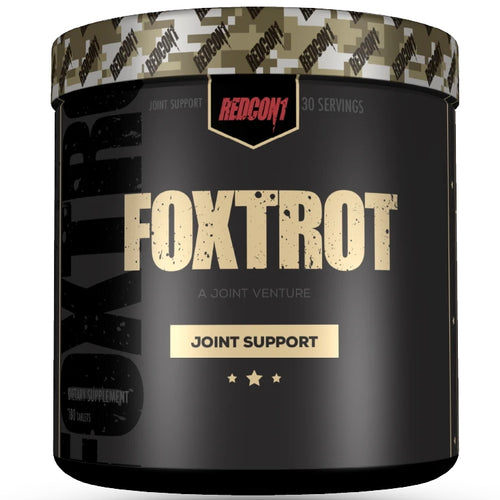 RedCon1 Foxtrot (Joint Support) 300 capsules 60 servings