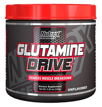 Load image into Gallery viewer, Nutrex Glutamine Drive 150g