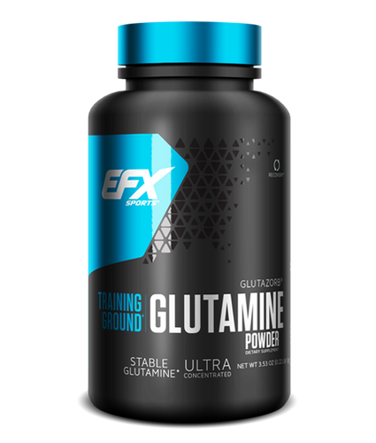 EFX Sports Glutazorb Glutamine