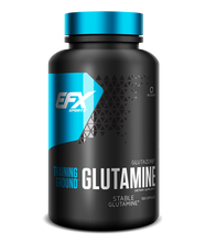 Load image into Gallery viewer, EFX Sports Glutazorb Glutamine Capsules