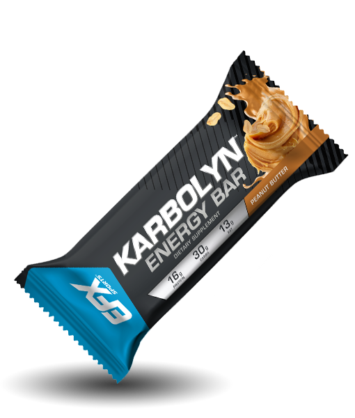 EFX Sports Karbolyn Energy Bar 60g