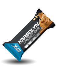 Load image into Gallery viewer, EFX Sports Karbolyn Energy Bar 60g