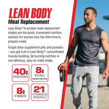 Load image into Gallery viewer, Labrada Lean Body Hi-Protein Meal Replacement 79g