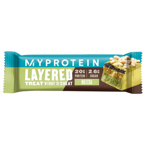 MyProtein Layered Protein Bar 60g
