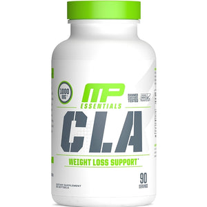 MusclePharm CLA 90 softgels