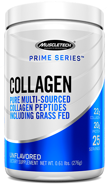 MuscleTech Prime Series Collagen 25 Servings