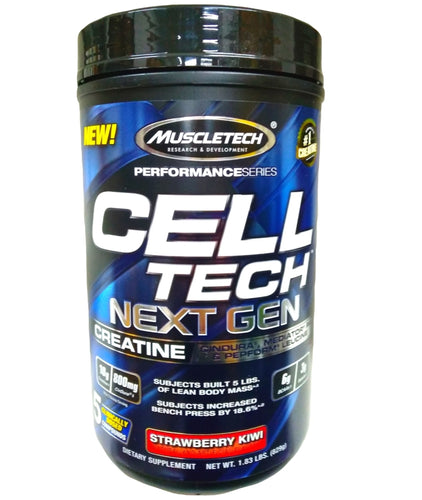 MuscleTech Cell Tech Next Gen