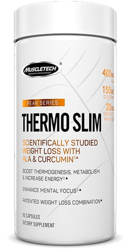 MuscleTech Peak Series Thermo Slim