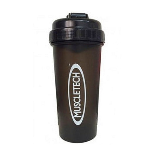 MuscleTech Shaker Black 20oz
