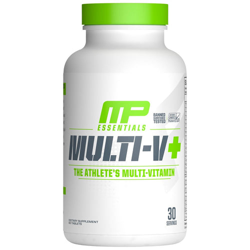 MusclePharm Multi-V+ 60 tablets