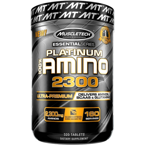 MuscleTech Amino 2300 320 tablets