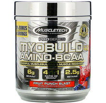Load image into Gallery viewer, MuscleTech Myobuild 4X 36 Servings