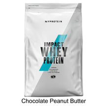 Load image into Gallery viewer, MyProtein Impact Whey Protein 2.5 kg