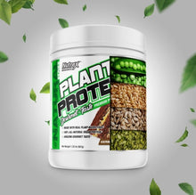 Load image into Gallery viewer, Nutrex Plant Protein 18 servings