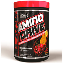 Load image into Gallery viewer, Nutrex Amino Drive 258g Cherry Citrus