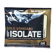 Load image into Gallery viewer, Optimum Nutrition 100% Isolate 30g