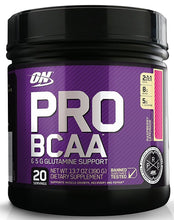 Load image into Gallery viewer, Optimum Nutrition Pro BCAA 390g