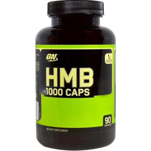 Optimum Nutrition HMB 1000 90 capsules
