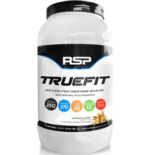 Load image into Gallery viewer, RSP Nutrition TrueFit 20 servings