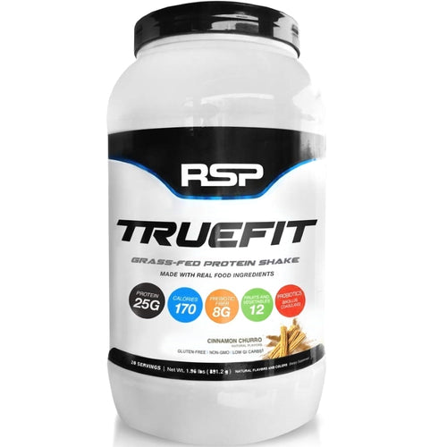 RSP Nutrition TrueFit 20 servings