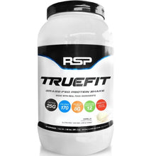 Load image into Gallery viewer, RSP Nutrition TrueFit 2.11 lbs Vanilla