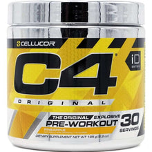 Load image into Gallery viewer, Cellucor C4 Original 30 servings 195g