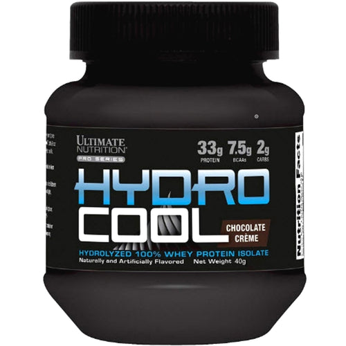 Ultimate Nutrition HydroCool 40g Chocolate Creme