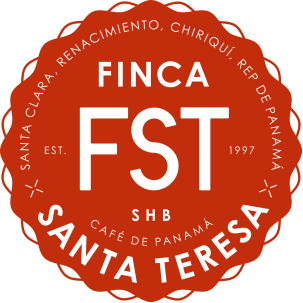 "PANAMA ""Finca Santa Teresa"" (Honey) - Whole Beans"