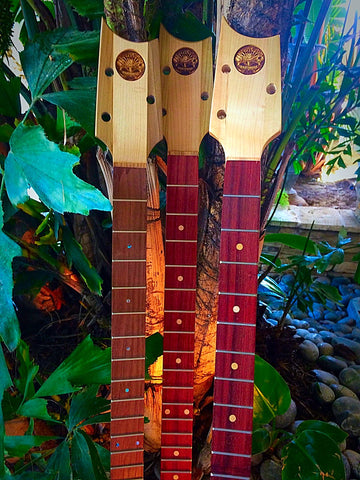 CBG necks by Funguy Mojo