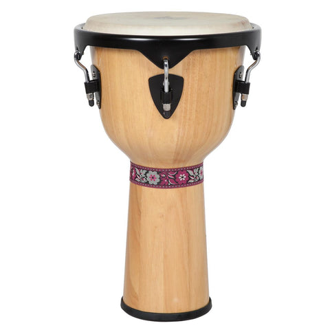 X8 Drums Explorer Series Key Tuned Djembe