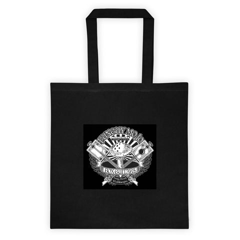 Funguy Mojo Guitars Tote bag
