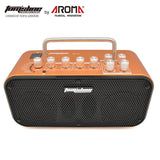 Aroma TM-10 Mini 10W Double Speakers High Quality Amplifier