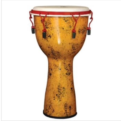 X8 Key-Tuned Urban Beat Djembe