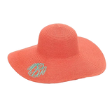 Floppy Hat - various colors